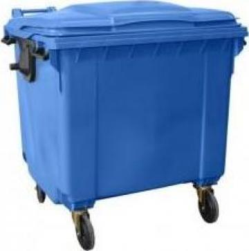 Container gunoi 1,1 mc de la Electrofrane