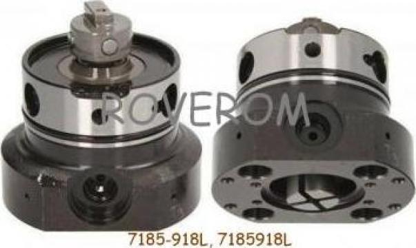 Cap hidraulic pompa injectie Delphi DP200, Perkins, JCB de la Roverom Srl