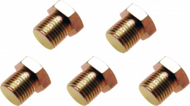 Set busoane ulei M15 x 1.5 mm 5 buc(126-SM15) - BGS technic de la Zimber Tools