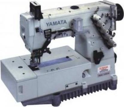 Masina industriala de cusut yuberdeck Yamata FY-2500-01CB