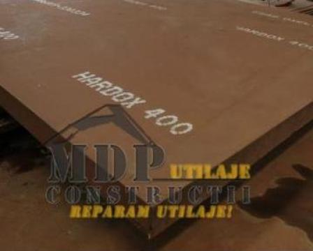 Lama uzura pentru buldoexcavator, excavator de la Magazinul De Piese Utilaje Srl