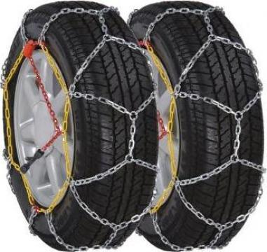 Lanturi pentru anvelope auto 12 mm KN 60, 2 buc. de la Vidaxl