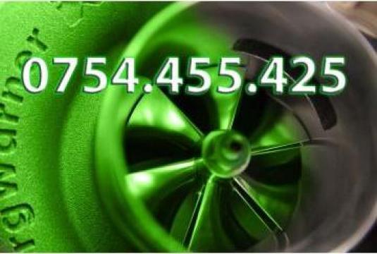 Service reconditionari turbine auto de la Reparatii Turbosuflante