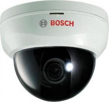 Camera supraveghere video dome de interior, Day/Night de la Aloksys Srl