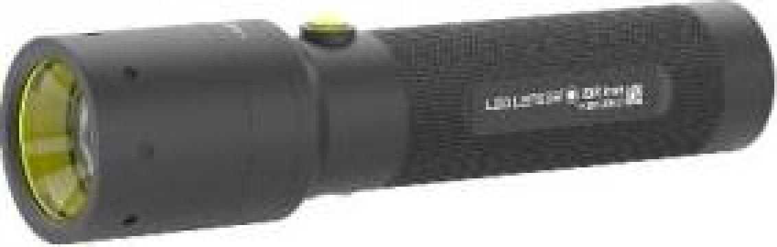 Lanterna profesionala Led Lenser I9R 400lm de la Furitech Srl