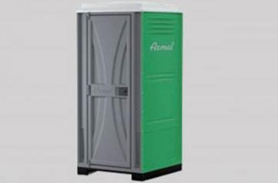 Toaleta ecologica cu circuit inchis Armal de la SC Toalete Ecologice SRL