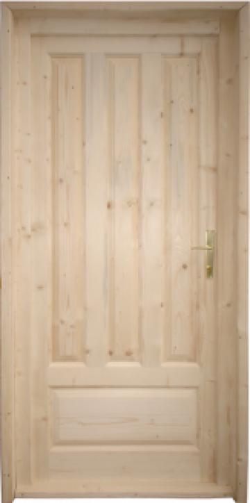 Usa lemn masiv rasinos A1 de la SC Generic Prodimpex SRL