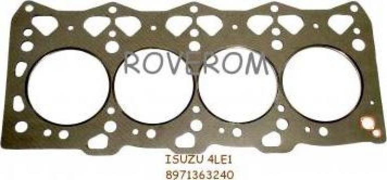 Garnitura chiuloasa (clingherit) Isuzu 4LE1, Case, Hitachi