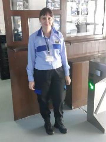 Costume si uniforme de paza
