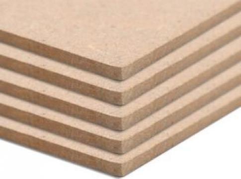 Placi MDF, 8 buc., 60 x 60 cm, patrat, 12 mm
