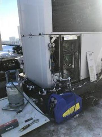 Service unitati frigorifice HVAC