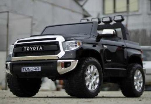 Jucarie masinuta electrica Toyota Tundra 2x45W 12V