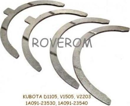 Cuzineti axiali STD Kubota D1105, V1505, V2203