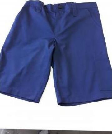 Pantalon de lucru scurt de la Sc Atelier Blue Srl