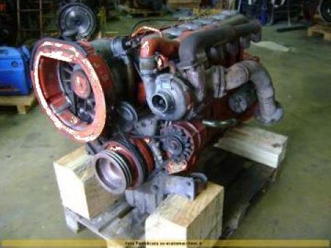 Motor Deutz BF6L913 de la Nenial Service & Consulting
