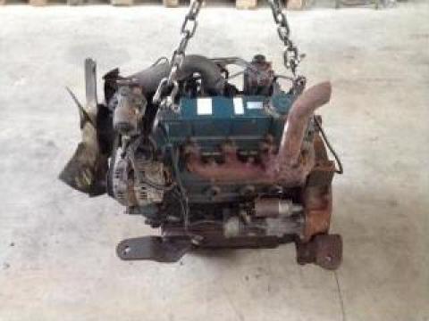 Motor tractoare agricole Kubota V3300 de la Nenial Service & Consulting