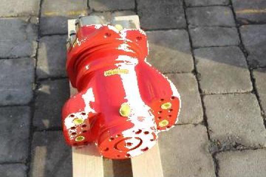 Distribuitor hidraulic rotativ pentru excavator O&K RH 6 PMS de la Nenial Service & Consulting
