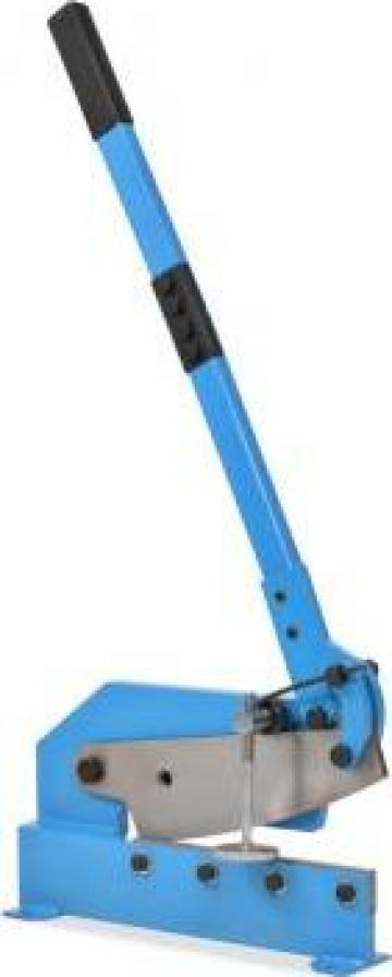 Foarfeca ghilotina, albastru, 300 mm de la Vidaxl