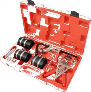 Set de scule pentru piston cu inel, 11 piese