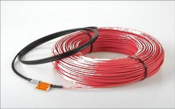Cabluri incalzitoare directe de la Sc Decorimob Srl