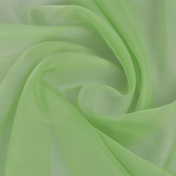 Tesatura voalata, 1,45 x 20 m, verde