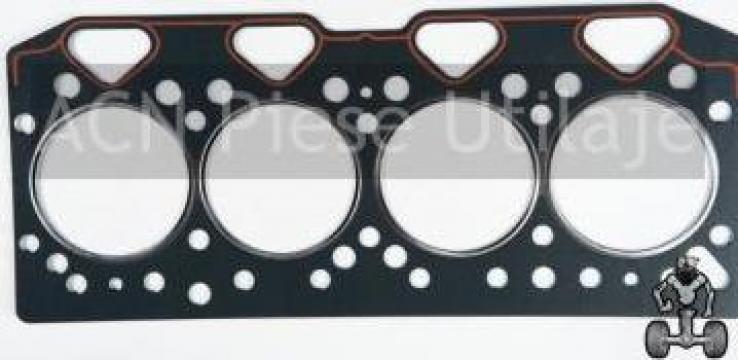 Garnitura chiuloasa cilindru compactor Caterpillar CS-431C de la ACN Piese Utilaje