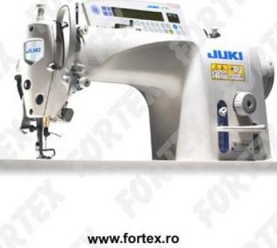 Masina liniara de cusut cu 1 ac Juki T110003 de la Fortex