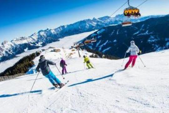 Sejur Ski Polonia de la Ave Accomodation