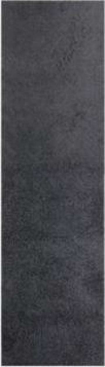 Caramida aparenta Bazalto Grafit Elewacja 30X8.1cm