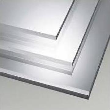 Placa duraluminiu 8x1000x2000mm