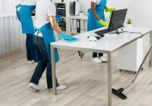 Curatenie sedii birouri de la Danistir & Manu Srl