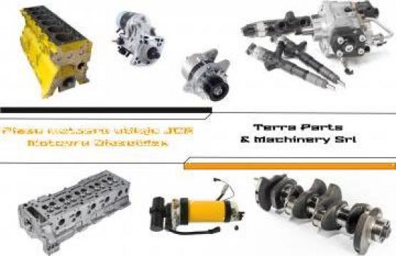 Arbore motor Perkins - JCB 3CX & 4CX