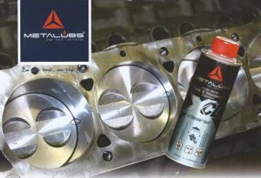 Solutie curatat interior motor - Metalubs X CL de la Meta Smart SRL