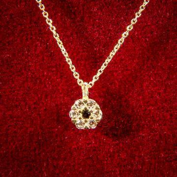 Inel din aur cu zirconiu de la Dixi Bijou Srl