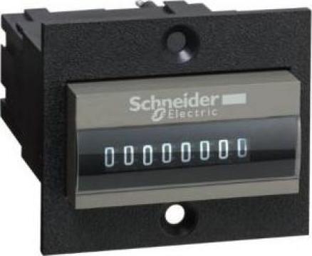 Contor totalizator, XBKT80000U00M, Zelio, counter