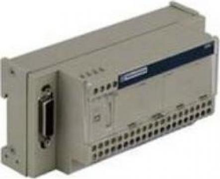 Sub-baza de conectare pentru canale de contor, ABE7CPA01