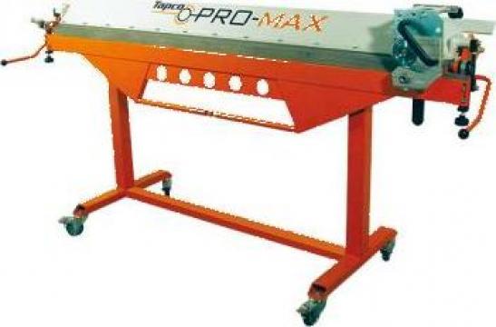 Abkant manual cu masa basculanta 2005 mm Pro-Max