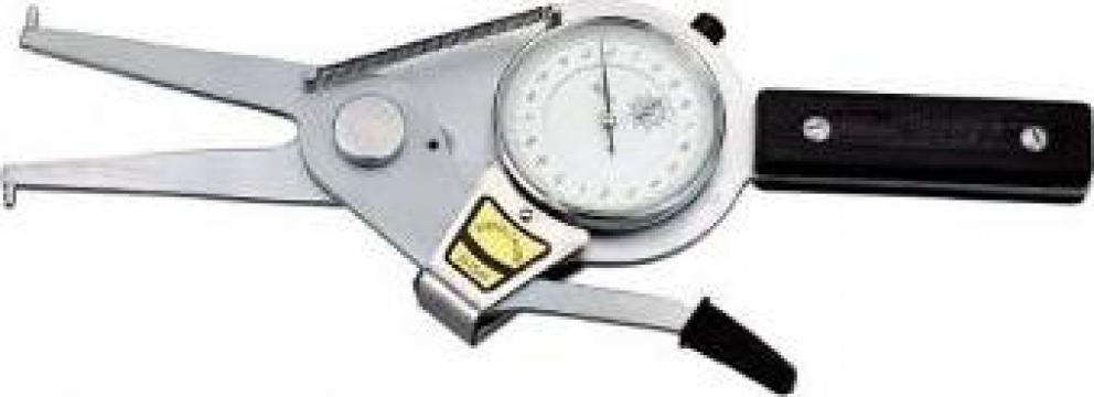 Ceas comparator pentru interior C014/75/95 de la Proma Machinery Srl.