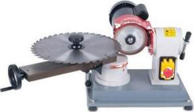 Masina de ascutit panze circulare fierastrau OPK-700