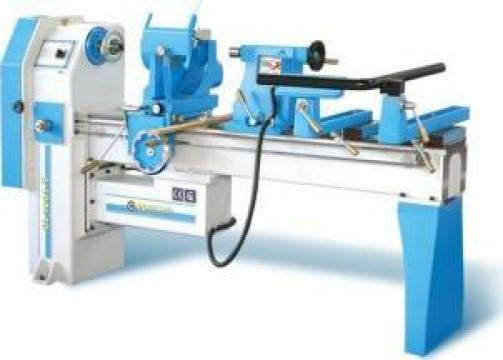 Strung cu dispozitiv de copiere Nikmann CL 1201M de la Proma Machinery Srl.