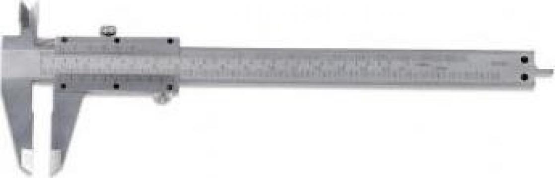 Subler 0-200 DIN 862 C056/200 de la Proma Machinery Srl.