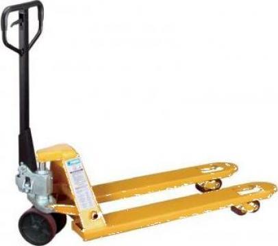 Transpalet manual 2500 kg 0028 de la Proma Machinery Srl.