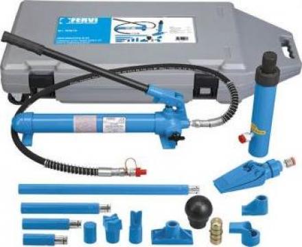 Unitate hidraulica 0054/10 de la Proma Machinery Srl.