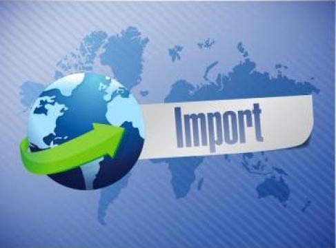 Transport zilnic marfa Florenta-Bucuresti de la Mara Logistics Quality