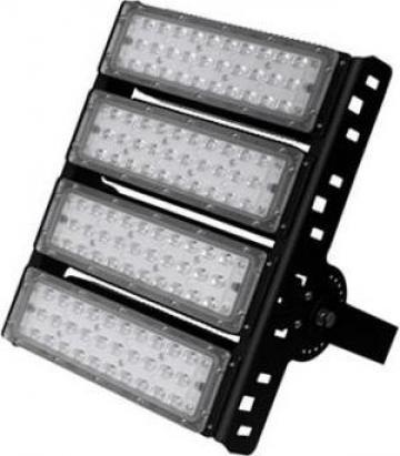 Corp iluminat cu LED pentru tuneluri, 200 W de la Samro Technologies Srl