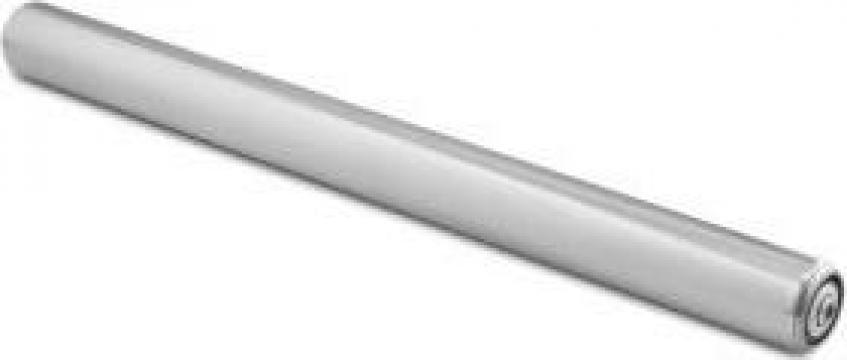 Rola otel zincat TRG-40x1,5-STI-A10-IGM6-EL=500 mm, 0025328