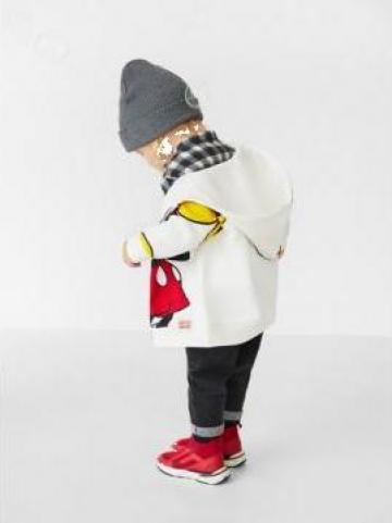 Imbracaminte Disney si Zara Kids sezon 2020 de la Premium Guard Ltd Co Srl