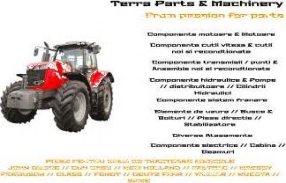 Piese tractoare agricole