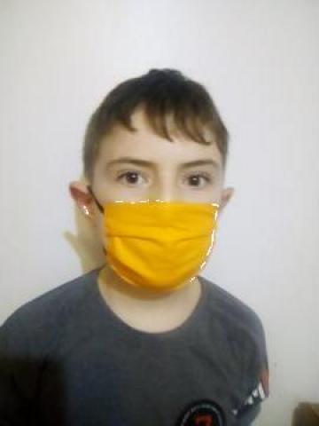 Masca de protectie faciala