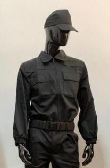Bluzon agent paza negru